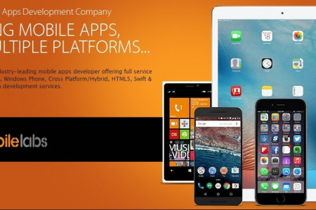Hire Dedicated Android Developers India From HBMobileLabs Infographic
