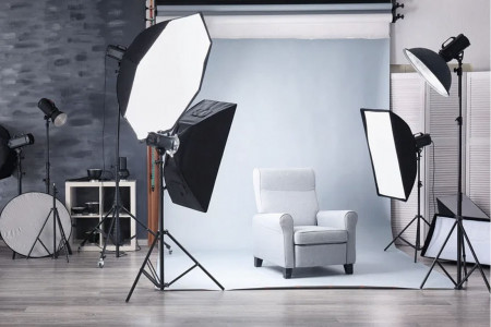 Hire Product Photographer in Bengaluru  Infographic
