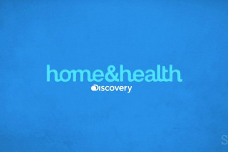 Home & Health Infographic