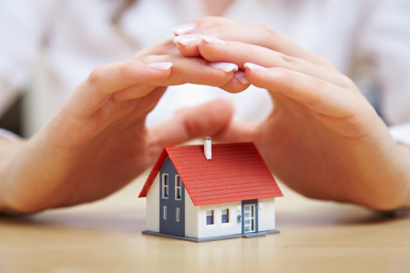 Home Loans- Right Finance to Buying a New Home Infographic