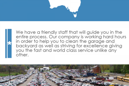 Home of Old Junk Car Collection - Hazara Car Removal Infographic