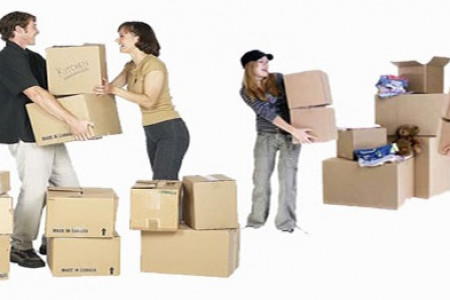 Home Relocation Services Provider in Bangalore Infographic