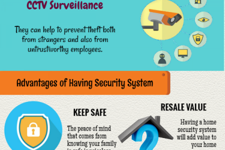 Home Security Devices in Florida Infographic