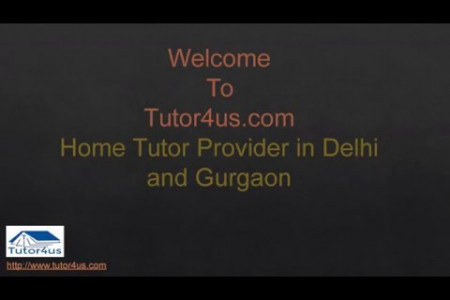 Home Tutors provider | Tuition Classes services Gurgaon Infographic
