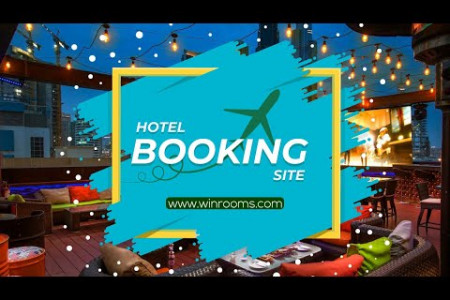 Hotel Booking Site in Bangladesh   Best Hotels in Bangladesh   Hotel Booking   winrooms.com Infographic