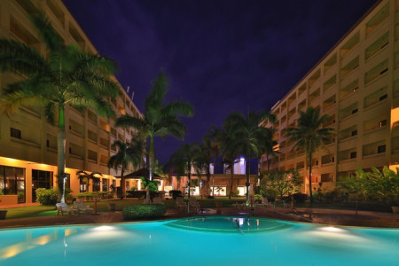 Hotel in Guam – Perfect Guam Hotel for Holiday  Infographic