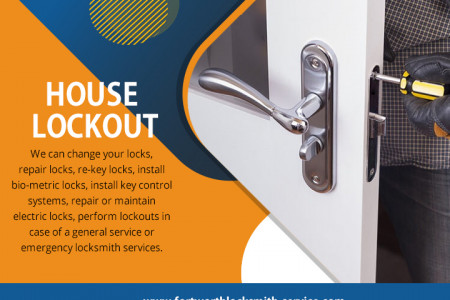 House Lockout Infographic