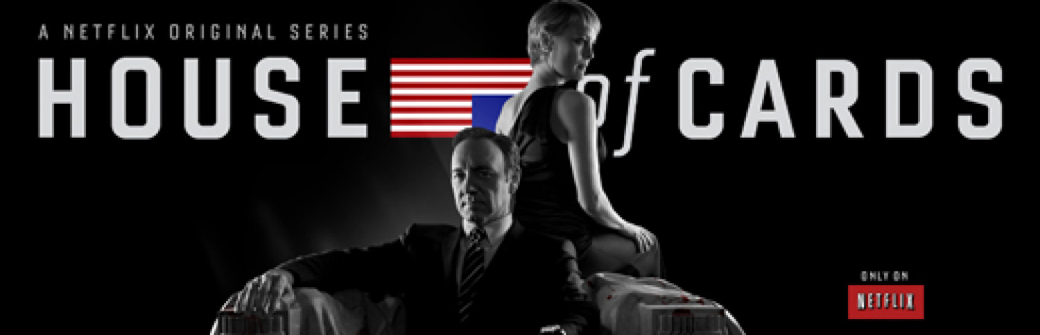 House of Cards Season 2 Infographic