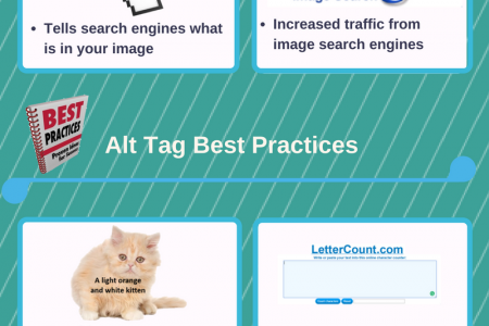 How an All Tag Can Boost SEO Infographic Infographic