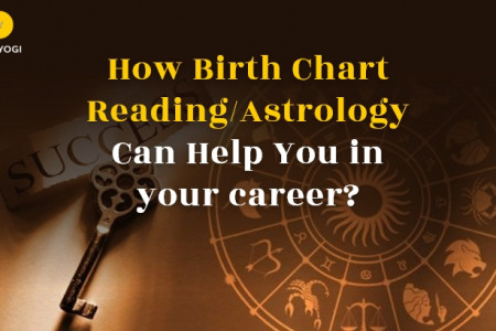 How Birth Chart Reading/Astrology Can Help You In Your Career? Infographic