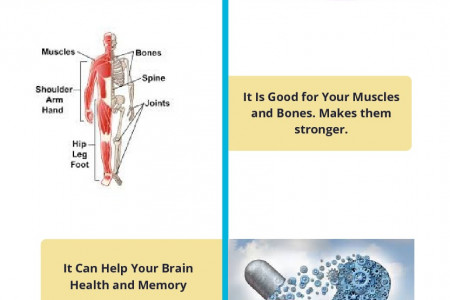 How daily exercise can help ? Infographic