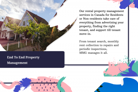 How Do I Find A Good Property Management Services Near Me? Infographic