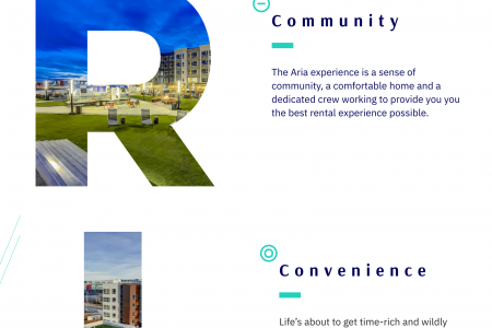 How Do I Find An Apartment In Calgary?   ARIA Infographic