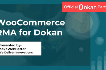 How does WooCommerce RMA for Dokan helps to lessen the increasing rates of refunds and exchange requests? Infographic