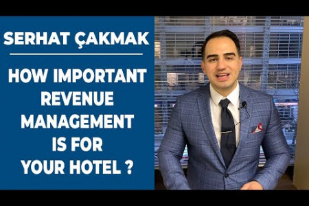 How important revenue management is for your hotel?   Hotel Marketing Infographic