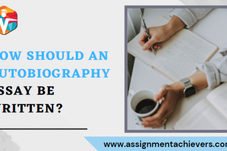 HOW SHOULD AN AUTOBIOGRAPHY ESSAY BE WRITTEN? Infographic