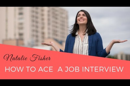 How To Ace Your Next Job Interview (5 Actionable Strategies) Infographic