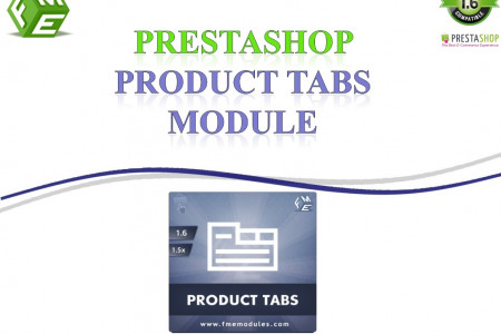 How to Add New Product Tabs in PrestaShop  Infographic
