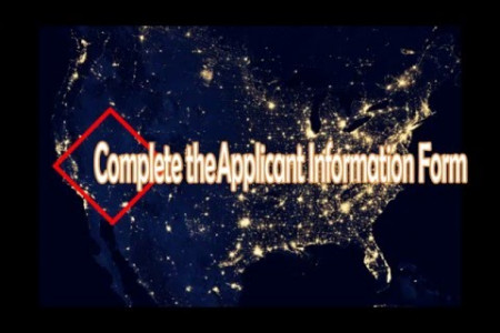 How to Apostille FBI Criminal Background Check Infographic