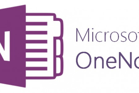 How to Arrange OneNote Settings for iOS Devices Infographic