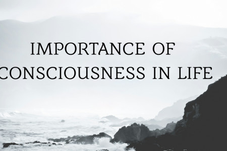 How to become conscious in Life and why conscious is important Infographic