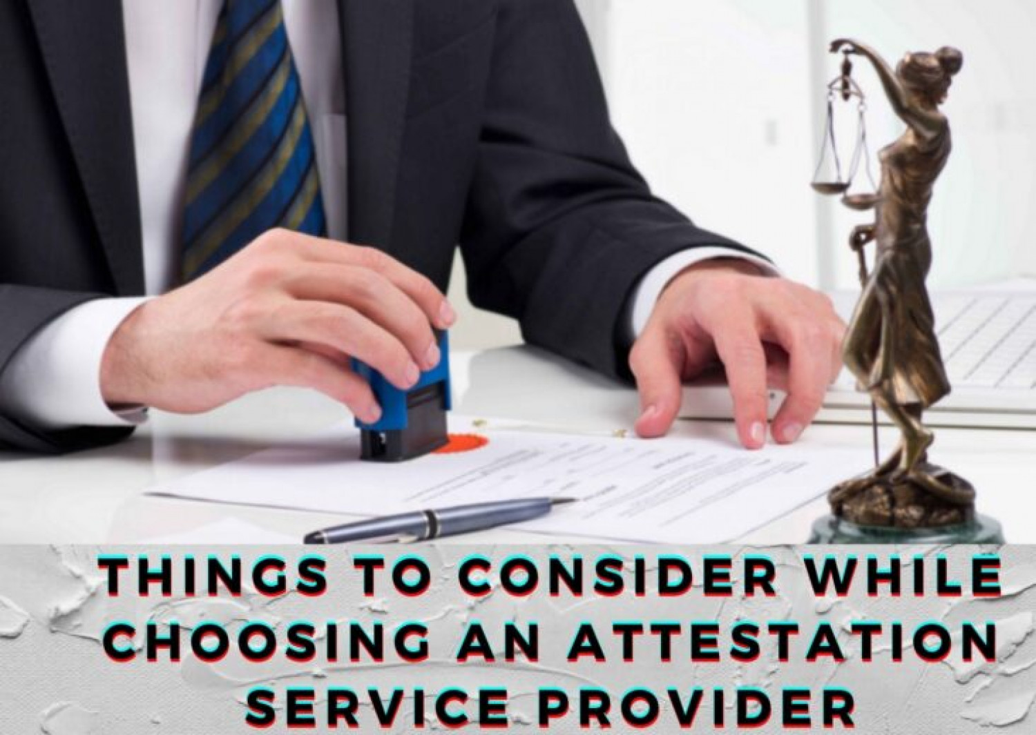 How to Choose a Good Certificate Attestation Service Provider in UAE? Infographic