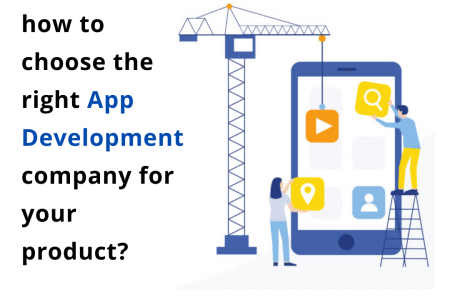 HOW TO CHOOSE THE BEST ANDROID APP DEVELOPMENT SERVICE FOR BUSINESS EXPANSION Infographic