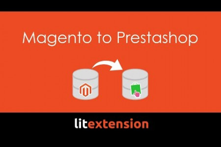 How to Convert Magento Theme to Prestashop Infographic
