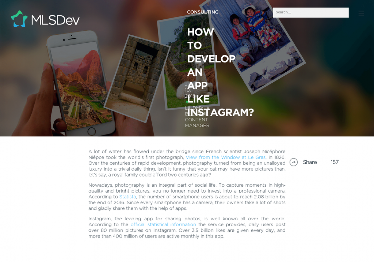 skills for excellent customer service ly how to develop an app like instagram infographic