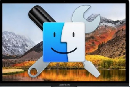How to Fix Finder Issues on Mac? Infographic