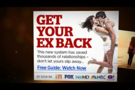 How To Get Your Ex Girlfriend Back Infographic