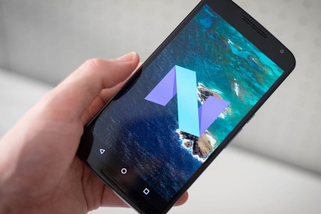 How to Install Android 7.0 Nougat Factory Image or OTA File on Nexus 6P Infographic