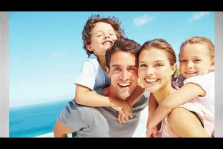 How to Maintain Healthy Teeth within your Family Infographic