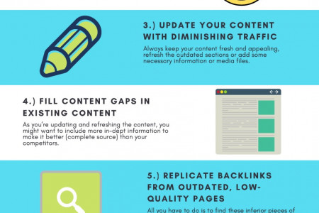 How to make  your seo more effective? Infographic