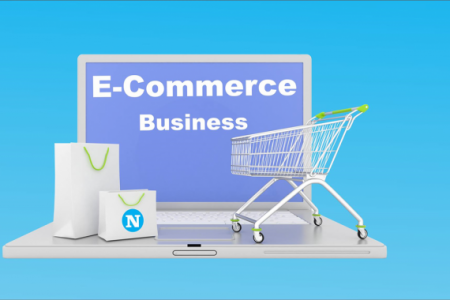 How to make a successful eCommerce Business Infographic