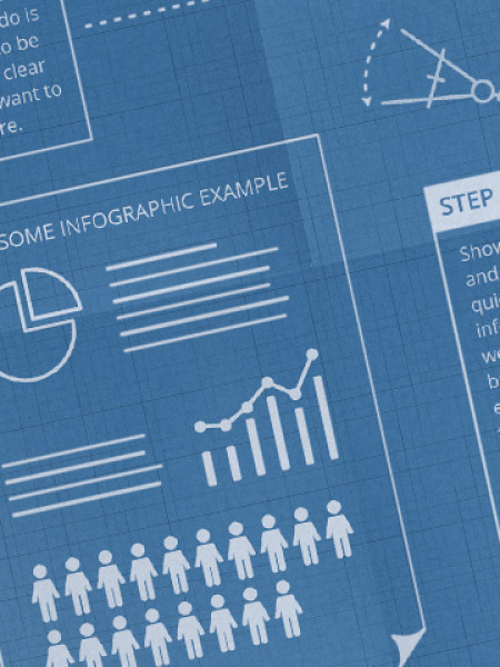 HOW TO MAKE AN INFOGRAPHIC  Infographic