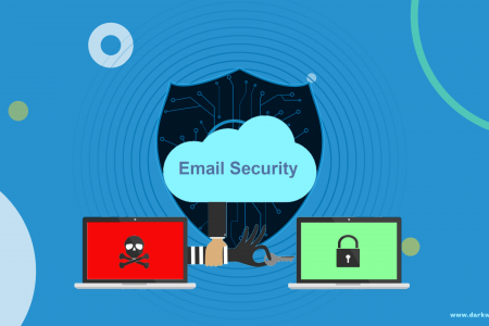 How To Recover Your Hacked Email Accounts Infographic