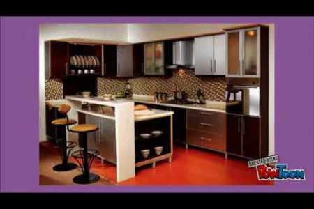 How to Remodel Your Kitchen On A Budget Infographic