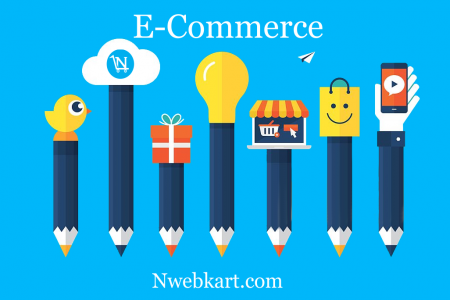 How to start an online store Infographic