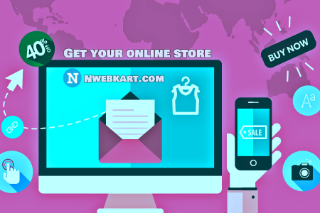 How to start eCommerce Store Infographic
