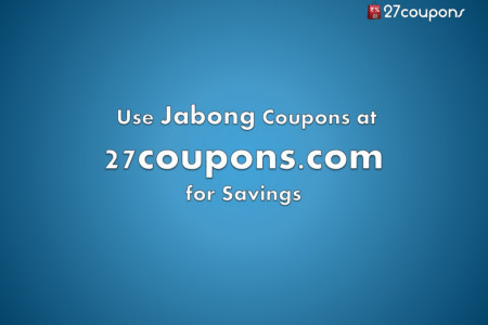 How to use Jabong coupons  Infographic