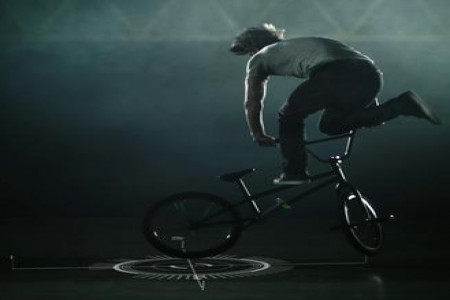 Hungarian National Bank - BMX Infographic