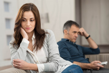 Husband Wife Love Relationship Problem Solution Mantra Infographic