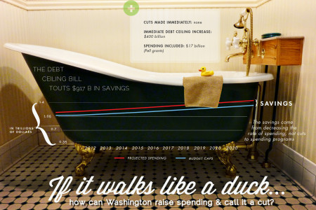 If It Walks Like a Duck: Part 1 Infographic