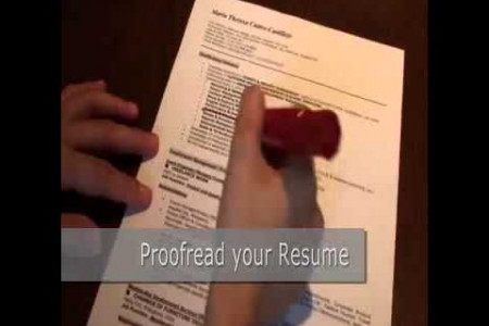 IGEmployment Give You Tips, How to write Resume Infographic