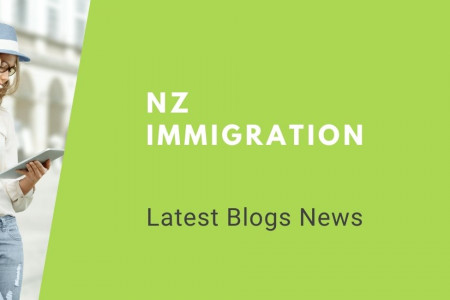 Immigration NZ | Latest Blogs News Infographic