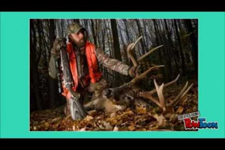 Important Deer Hunting Tips for Beginners Infographic