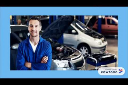 Important Diesel Engine Repair Tips That Are Worth Knowing Infographic