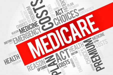 Important Medicare changes in 2020 Infographic