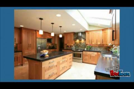 Important Things to Consider When Choosing your Kitchen Countertop Infographic
